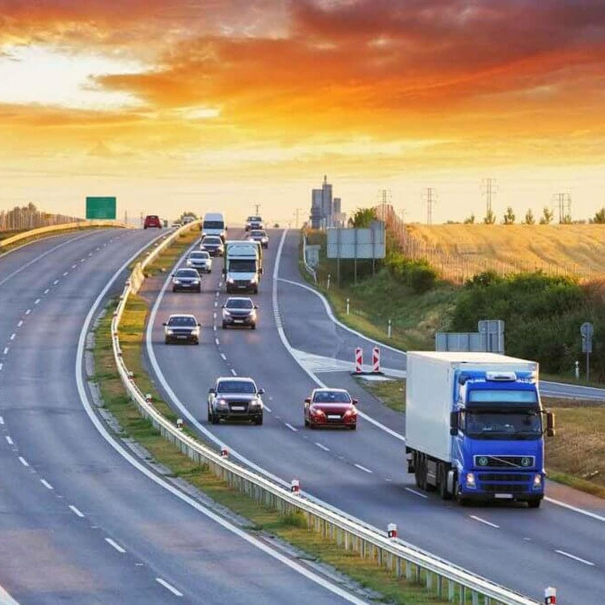 Cross-border road transport in EU law context