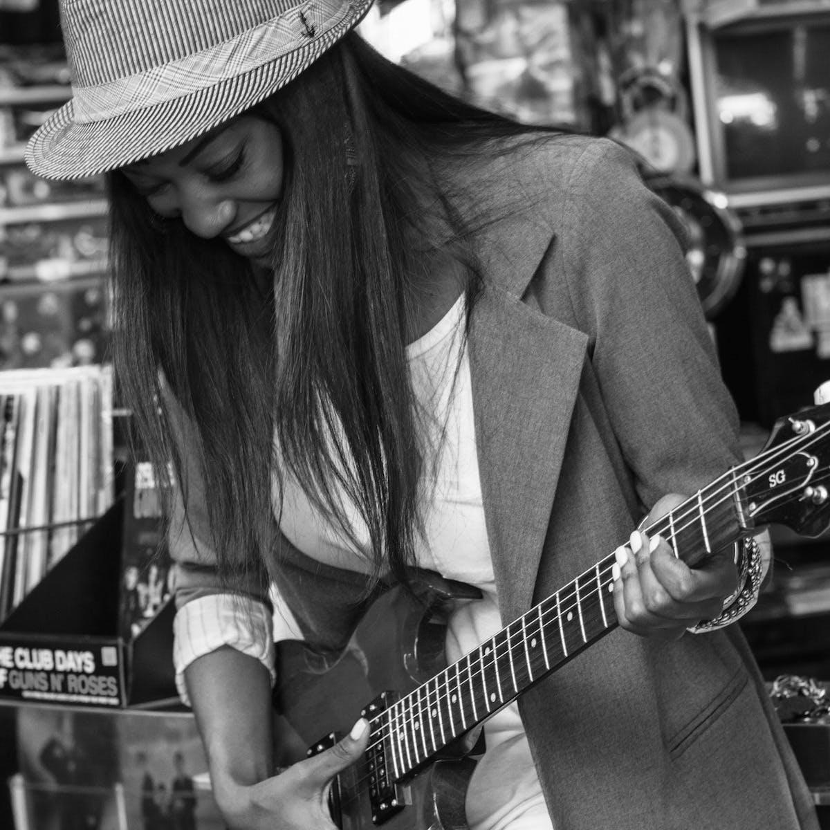 Guitar for Beginners 1