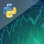Python and Statistics for Financial Analysis