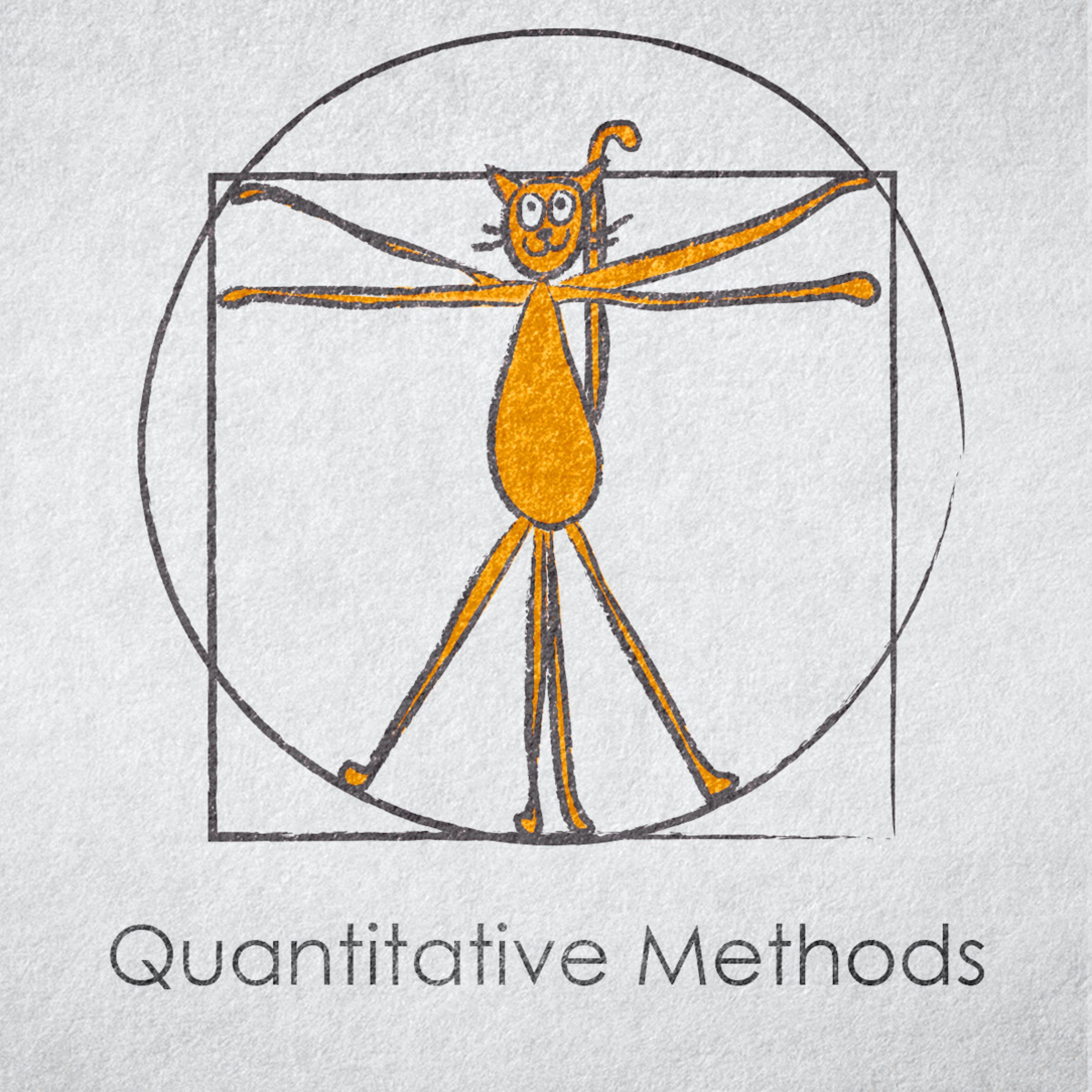 Quantitative Methods   Coursera