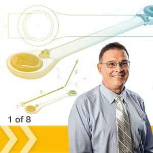 VIU Online Courses Introduction to Engineering Mechanics for Virginia International University Students in Fairfax, VA