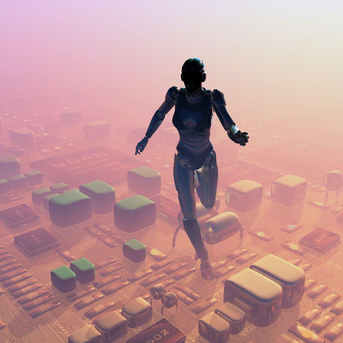 Game Development for Modern Platforms
