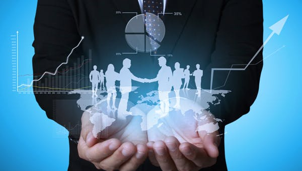 Managing the Company of the Future