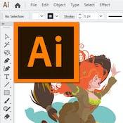 Векторная графика. Adobe Illustrator CC