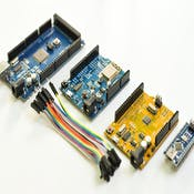 M2M & IoT Interface Design & Protocols for Embedded Systems