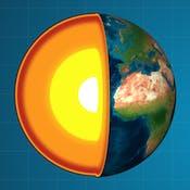 География. Земля изнутри и снаружи