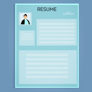 Career planning: resume/CV, cover letter, interview