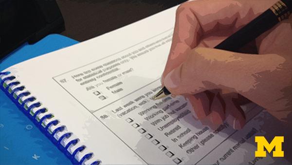 Questionnaire Design for Social Surveys