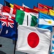 International Business Context