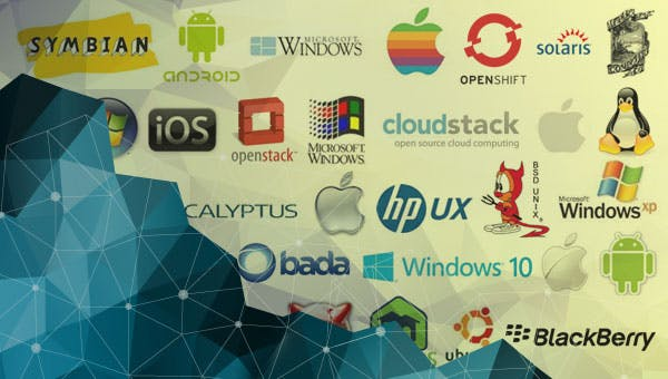 操作系统原理(Operating Systems)
