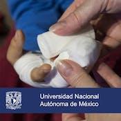Cuidado de heridas en el ámbito hospitalario
