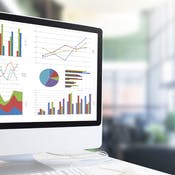 Data Visualization and Dashboards with Excel and Cognos