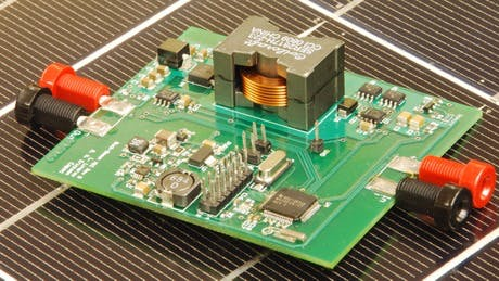Introduction To Power Electronics Coursera