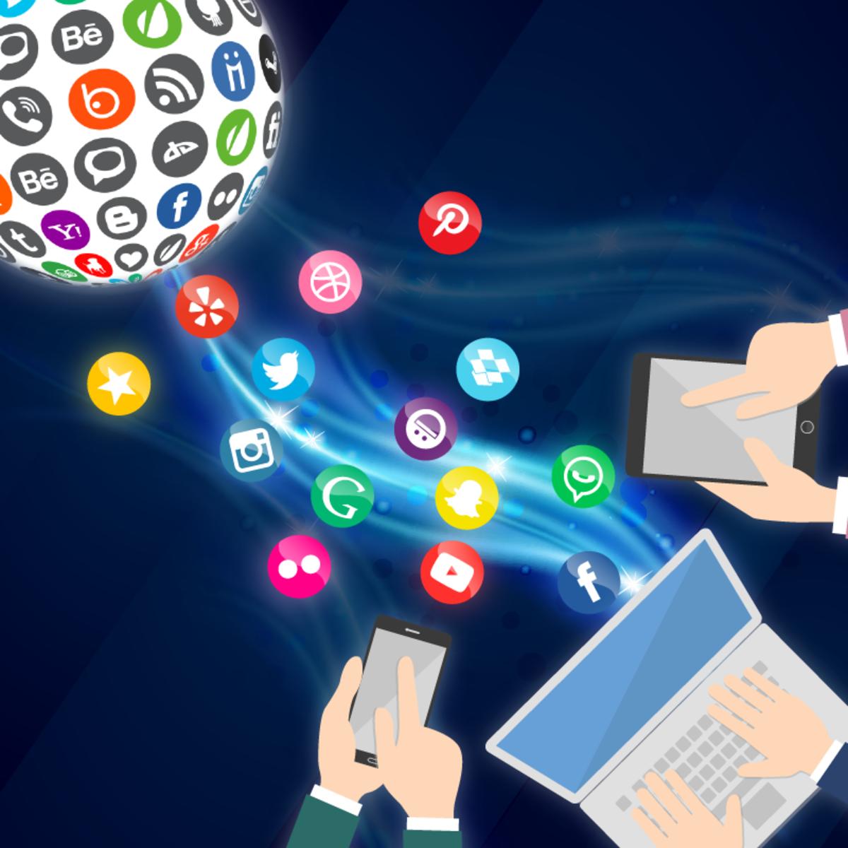 Social Media in Public Relations