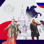 History of Russia: from Peter the Great to the Revolution