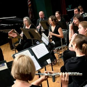 Fundamentals of Rehearsing Music Ensembles