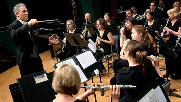 Fundamentals of Rehearsing Music Ensembles