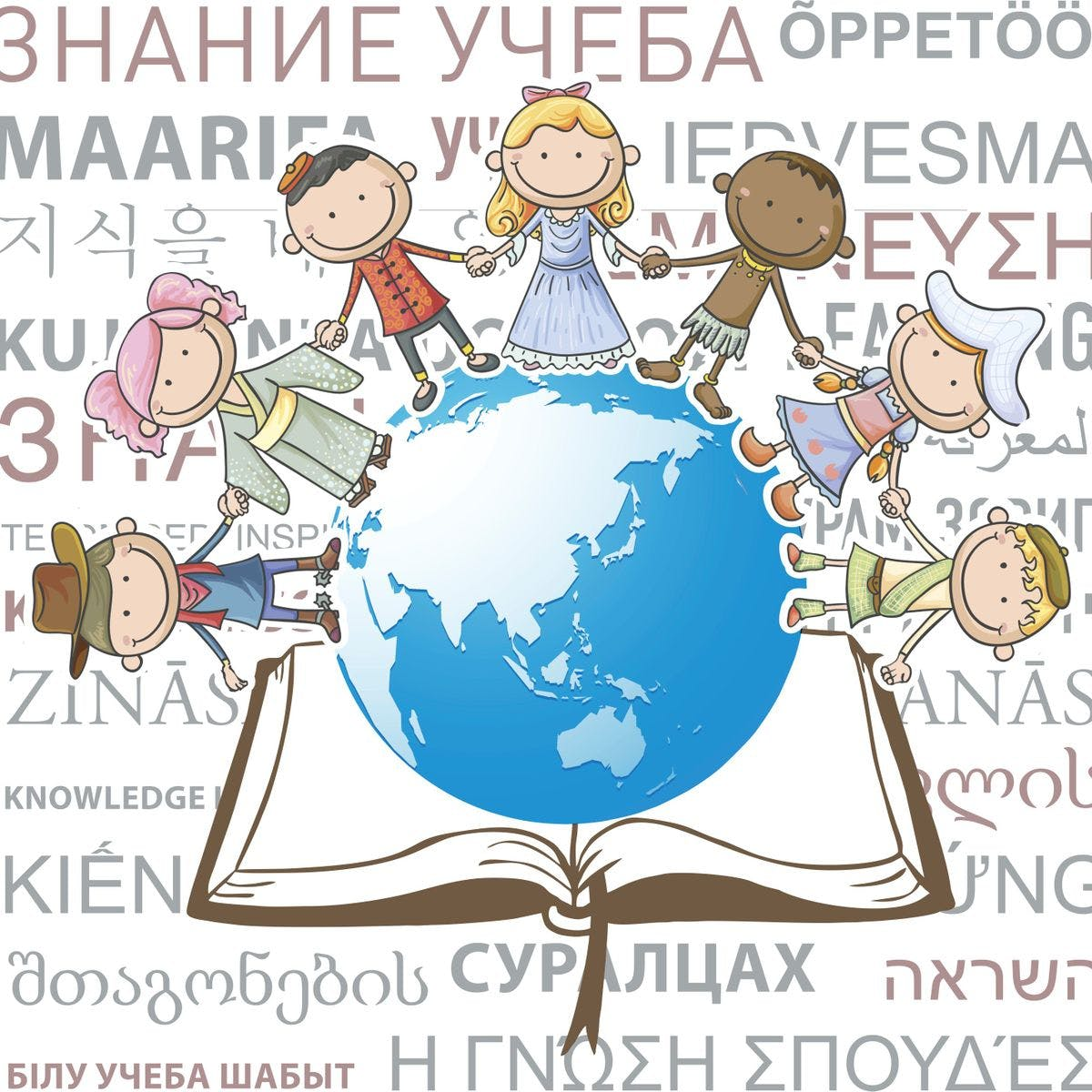 Introduction to Multilingual and Multicultural Education