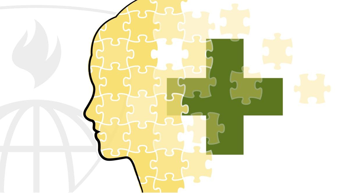 Psychological First Aid Coursera