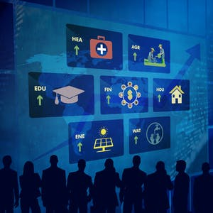 Innovative Finance: Hacking finance to change the world