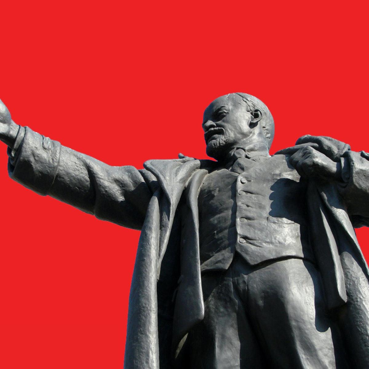 Russian History: from Lenin to Putin