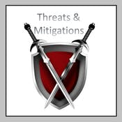 Software Design Threats and Mitigations