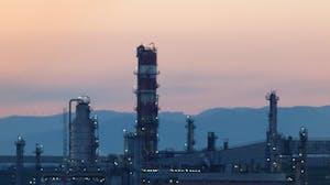 Politics and Economics of International Energy