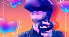 Intro to AR/VR/MR/XR: Technologies, Applications & Issues