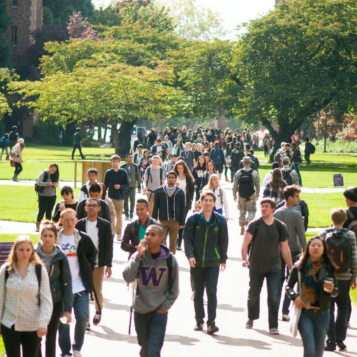 U101:了解大学和大学生活