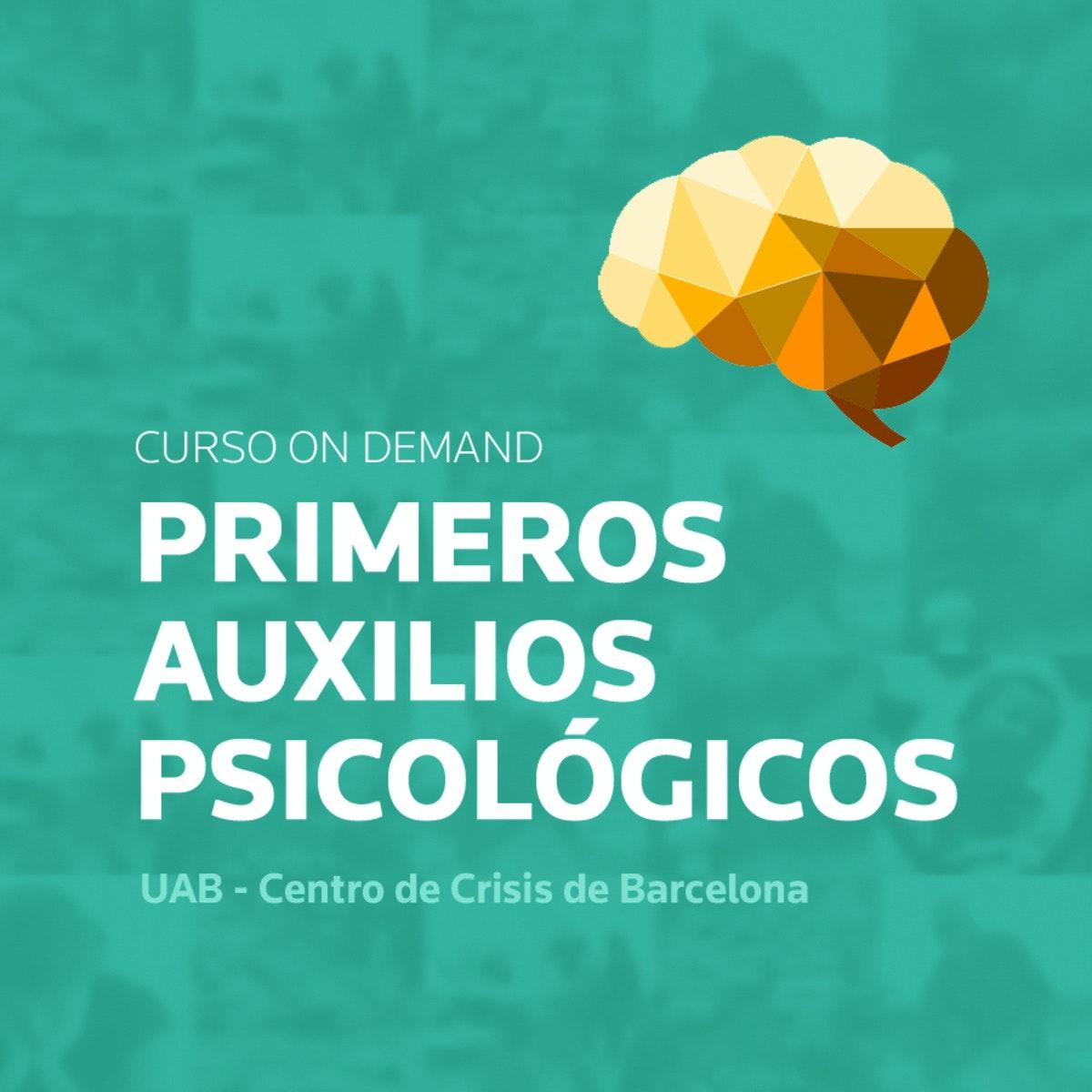 Primeros auxilios psicol gicos pap coursera for Escuelas de jardineria en barcelona