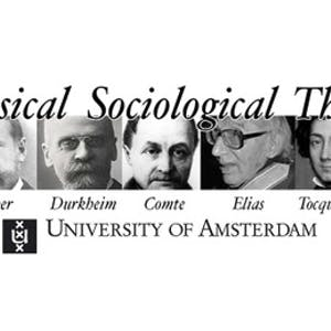 Massachusetts Online Courses Classical Sociological Theory for University of Massachusetts-Amherst Students in Amherst, MA