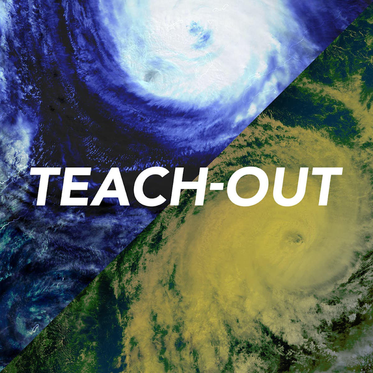 Hurricanes: What's Next? Teach-Out