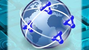 Capstone: Analyzing (Social) Network Data