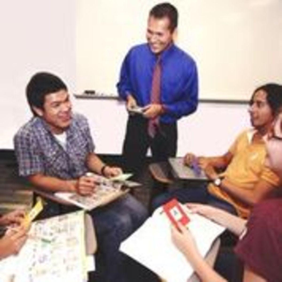 Teach English Now! Foundational Principles