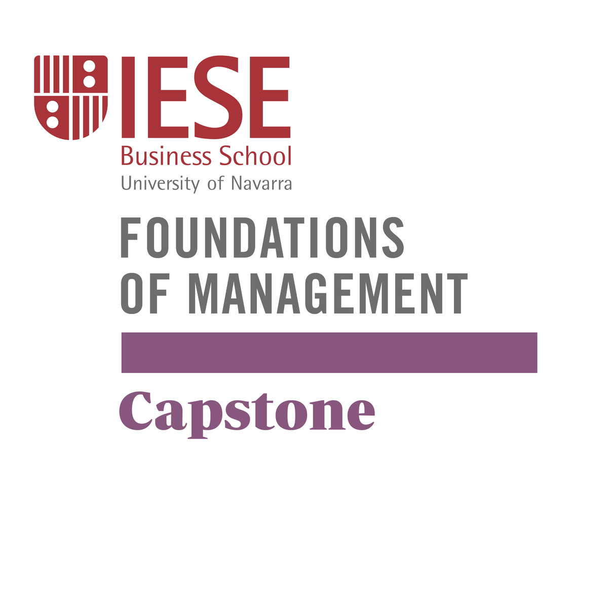 Capstone: Analysis of Business Problems