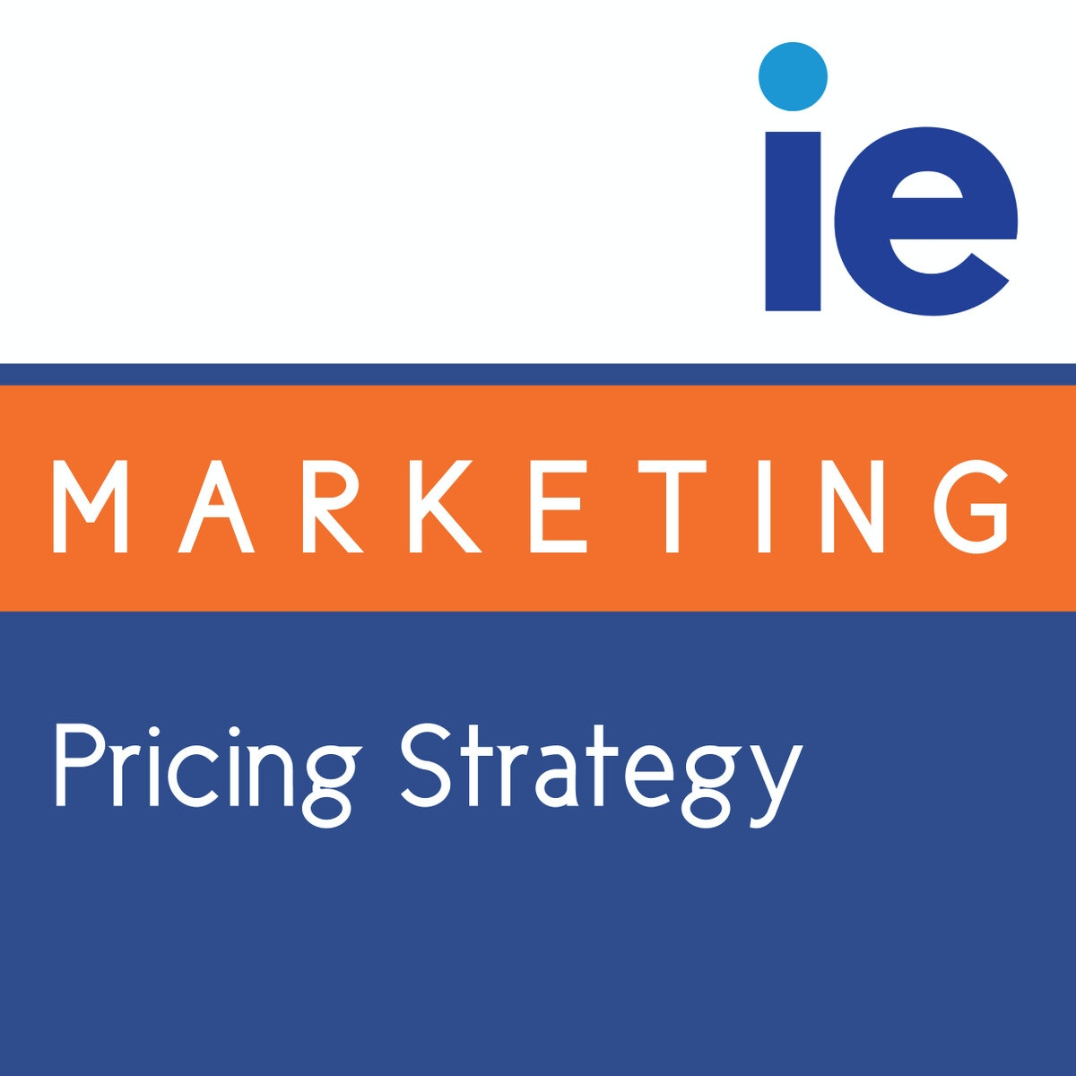 Pricing: Pricing Strategy