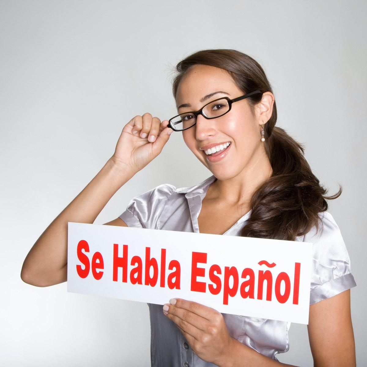 Spanish Vocabulary: Meeting People