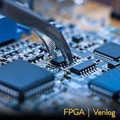 Electrónica Digital Bit a Bit: Diseñando en Verilog para FPGA