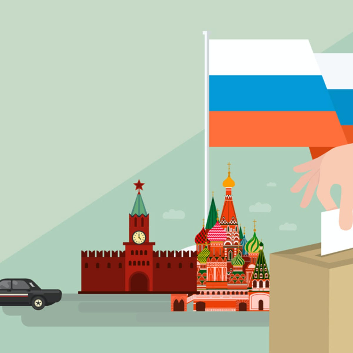 Political Governance and Public Policy in Russia