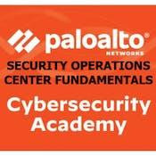 Palo Alto Networks Security Operations  Fundamentals