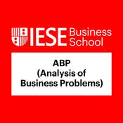 Analysis of Business Problems