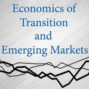 VIU Online Courses Economics of Transition and Emerging Markets for Virginia International University Students in Fairfax, VA