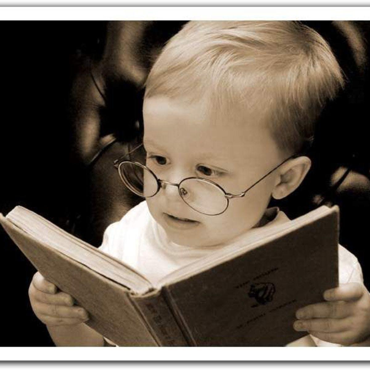 Lectura comprensiva en niños de 4 a 8 años: temas centrales para su desarrollo.