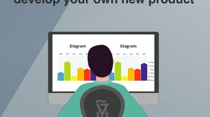 New Product Development - develop your own new product