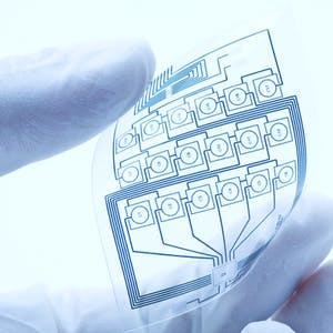 Recent Advances in Freeform Electronics