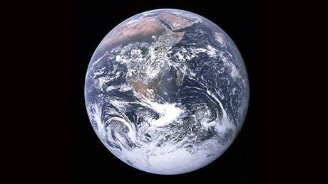 我们的地球:气候,历史和进程