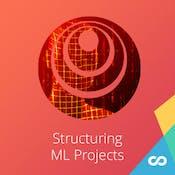 هيكلة مشاريع التعلم الآلي