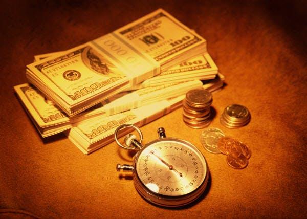 Administrando o seu Dinheiro: Noções de MBA para alunos de Graduação