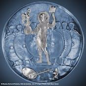 A l'avènement du christianisme : l'archéologie des derniers païens