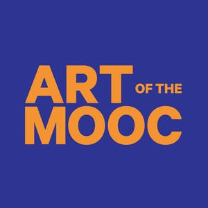 Art of the MOOC: Experiments with Sound